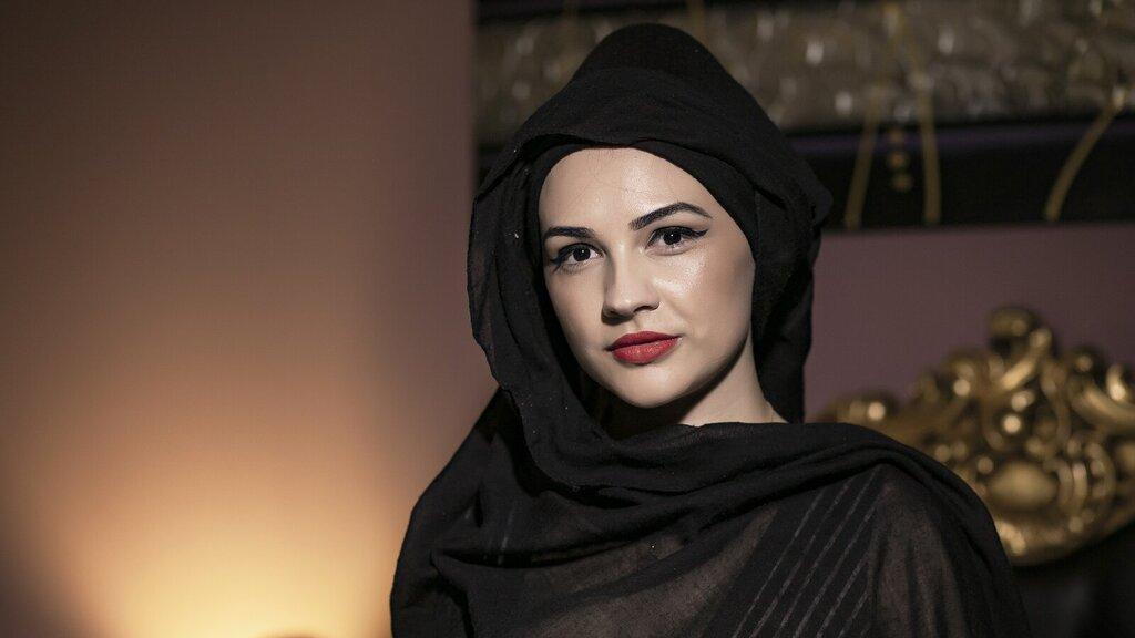 DaliyaArabian