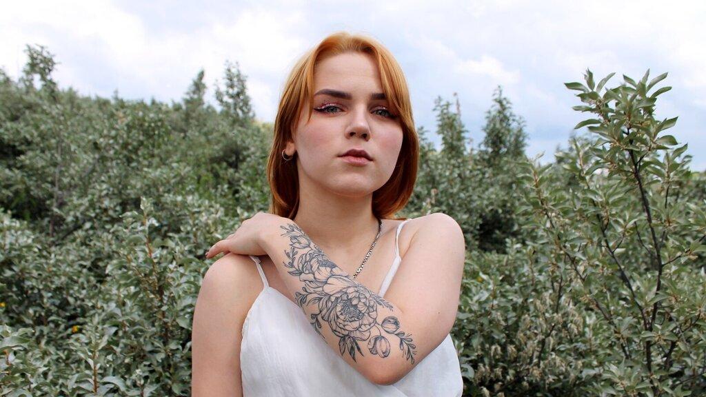 VickyBenson